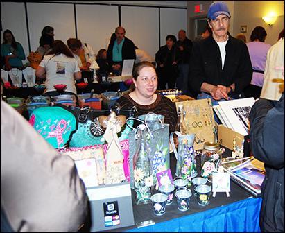 2019 Hauppauge Psychic Fair - Hauppauge, NY - Fairs and